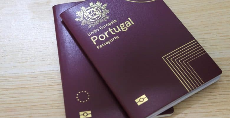 Portuguese passport ranked 4th in Global Passport Power Rank 2020